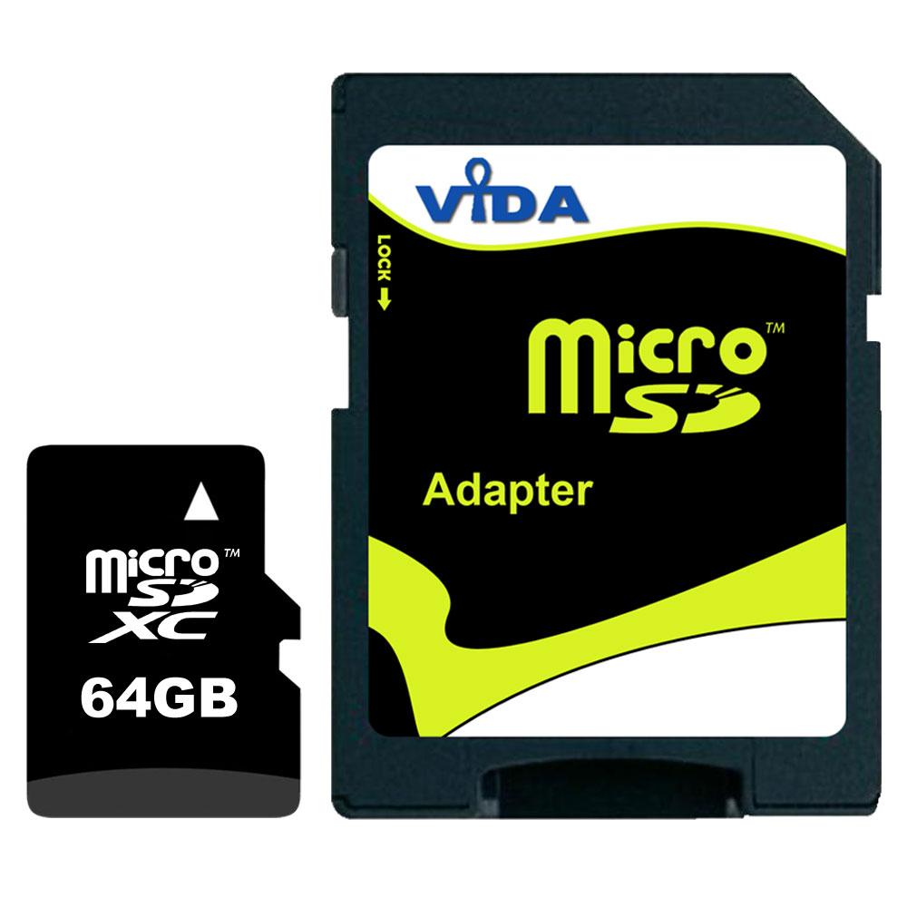 MicroSDXC Cards
