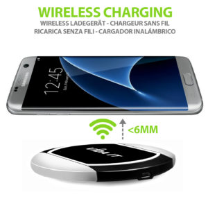 Vida IT V1W Wireless Charging Pad
